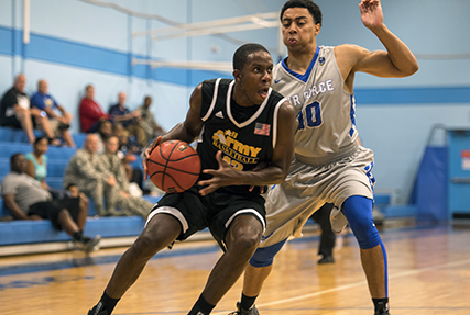 Armed Forces Basketball Championship