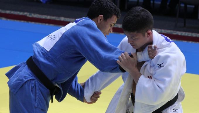 2013 CISM Judo Championships - Kazakhstan