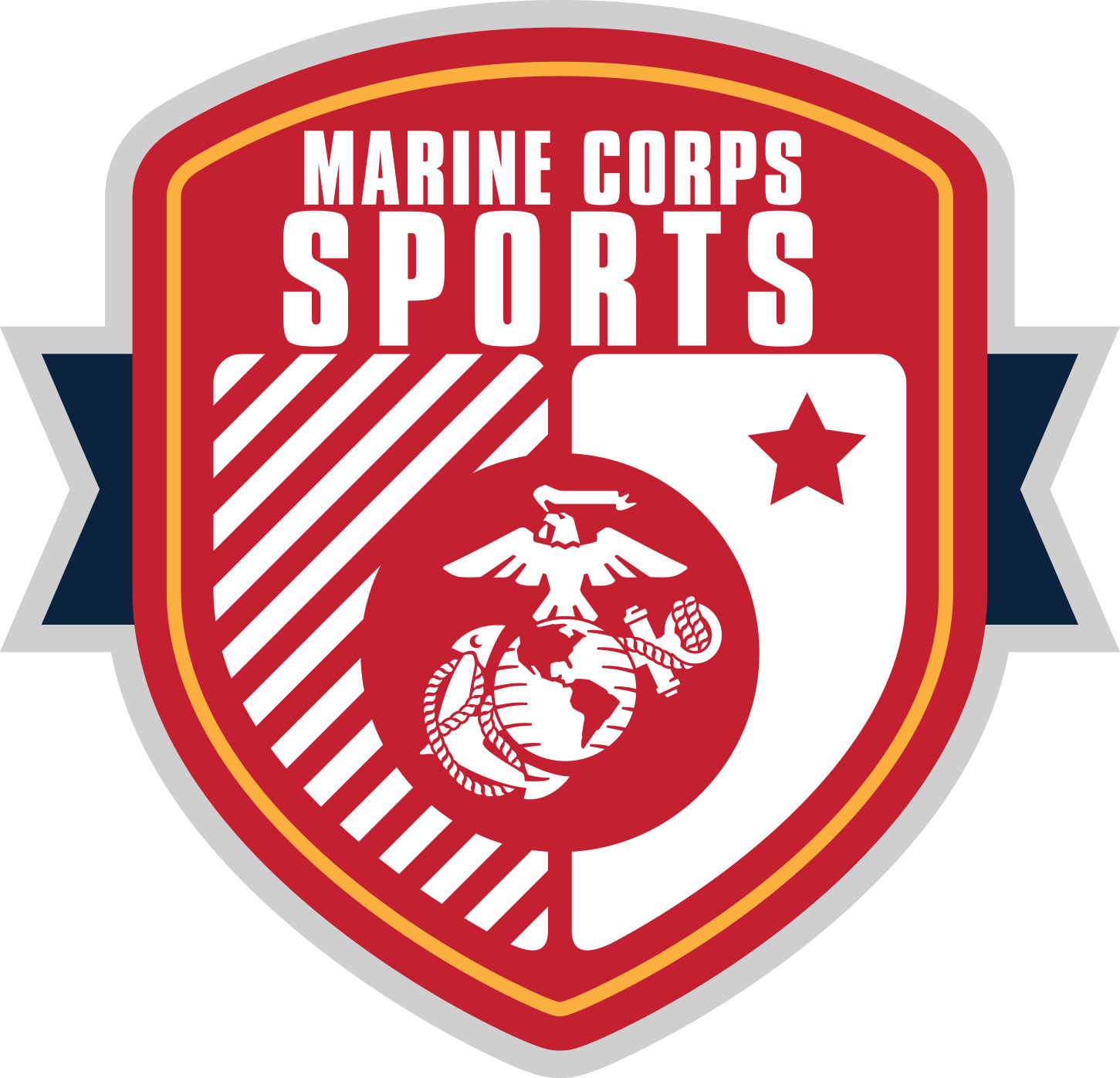 Armed Forces Sports - U.S. Marine Corps