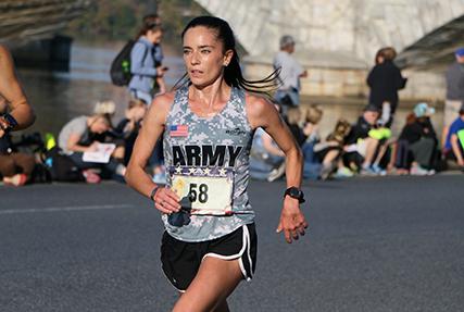 2017 Armed Forces Marathon Championship