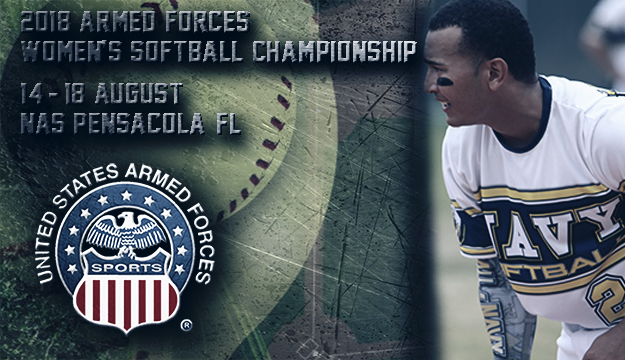 U S  Armed Forces Sports