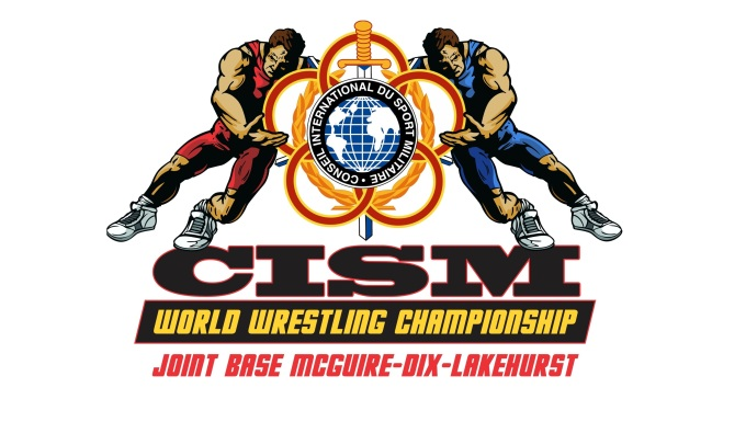 Numerous world-class athletes expected at CISM World Military Championships in New Jersey, Oct. 3-6