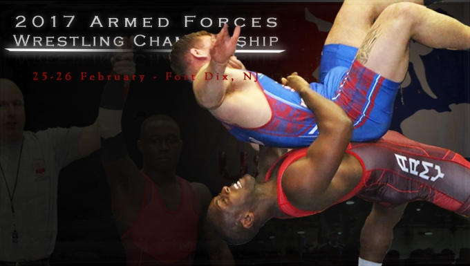 By Armed Forces Sports