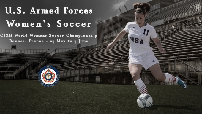 Armed Forces Sports