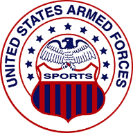 U.S. Armed Forces Sports Logo